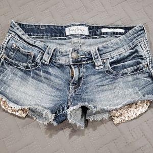 Daytrip Gemini Shorts